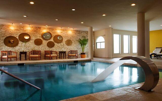 Hotel El Dorado Casitas Royale by Karisma, permite que te consientan en el spa