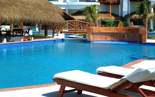Hotel El Dorado Casitas Royale by Karisma, diseño y confort en cada sitio