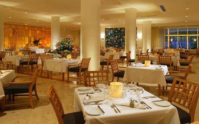 Hotel El Dorado Casitas Royale by Karisma, Restaurante Cocotal