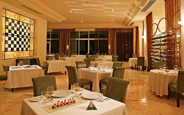 Hotel El Dorado Casitas Royale by Karisma, Restaurante D´Italia Casitas