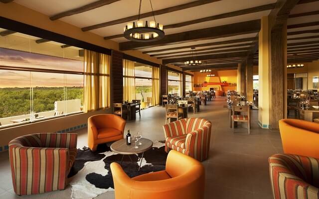 Hotel El Dorado Casitas Royale by Karisma, ambientes únicos