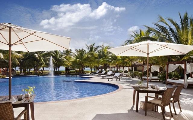 Hotel El Dorado Maroma by Karisma en Punta Maroma