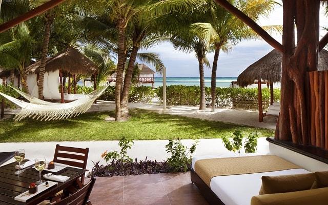 Hotel El Dorado Maroma by Karisma, aprovecha cada instante de tu descanso