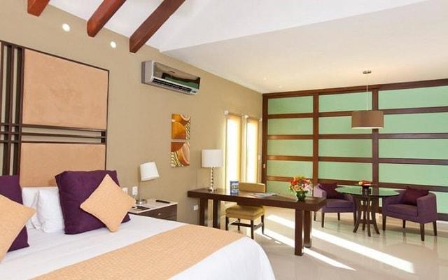 Hotel El Dorado Maroma by Karisma, ambientes de gran confort