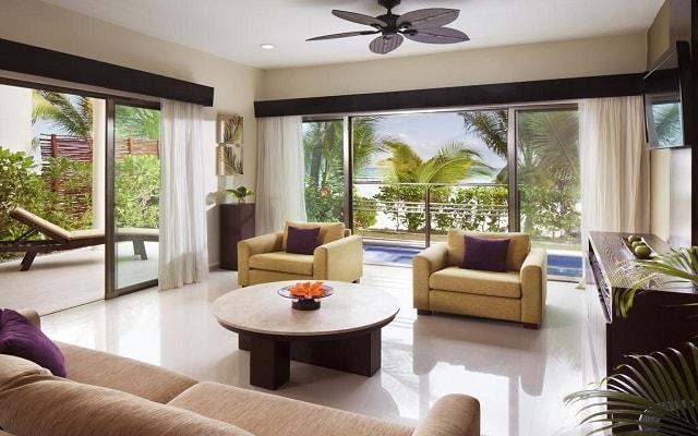 Hotel El Dorado Maroma by Karisma, lujo y diseño en cada sitio