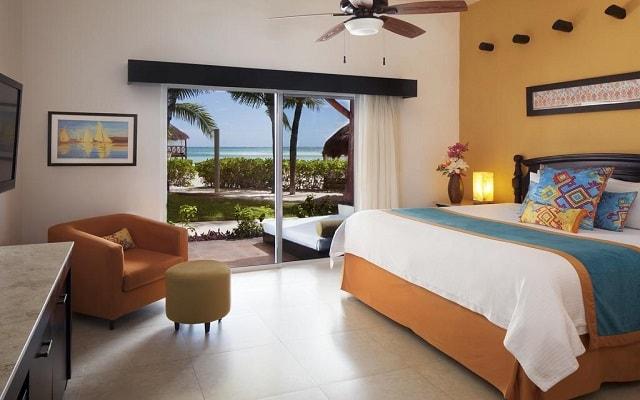 Hotel El Dorado Maroma by Karisma, descansa en sitios acogedores