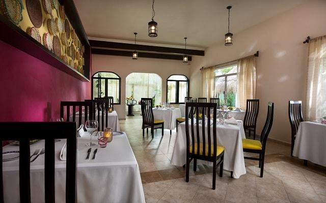 Hotel El Dorado Maroma by Karisma, confort en cada sitio