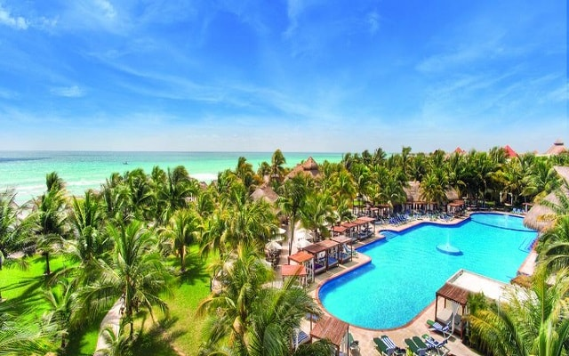 Hotel El Dorado Royale by Karisma en Punta Maroma