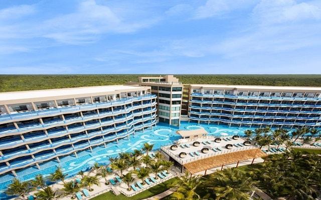 Hotel El Dorado Seaside Palms, By Karisma en Kantenah