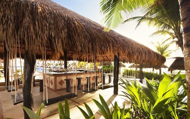 Hotel El Dorado Seaside Suite Infinity, By Karisma, disfruta el calor del Caribe