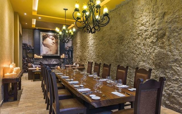 Hotel El Dorado Seaside Suite Infinity, By Karisma, servicio de calidad