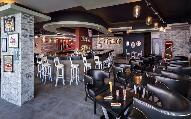 Hotel El Dorado Seaside Suite Infinity, By Karisma, sitio ideal para pasar un momento a gusto