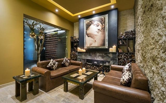 Hotel El Dorado Seaside Suite Infinity, By Karisma, confort en cada sitio