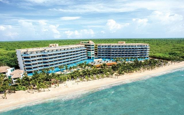 Hotel El Dorado Seaside Suite Infinity, By Karisma en Kantenah