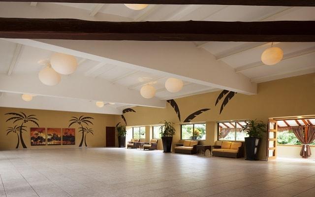 Hotel El Dorado Seaside Suite Infinity, By Karisma, salón de eventos
