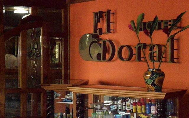 Hotel El Doral en Costa Esmeralda