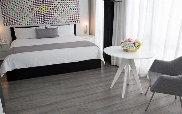 Hotel El Ejecutivo by Reforma Avenue, sitio ideal para tu descanso