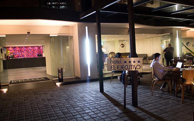 Hotel El Ejecutivo by Reforma Avenue, preparado para brindarte el mejor servicio