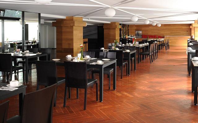 Hotel El Ejecutivo by Reforma Avenue, escenario perfecto para disfrutar de los alimentos