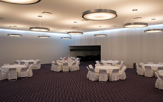 Hotel El Ejecutivo by Reforma Avenue, escenarios increíbles para tus eventos