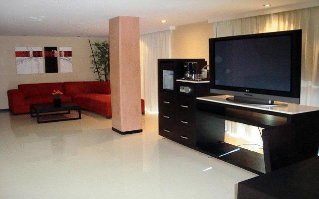 Hotel El Español Paseo de Montejo, amenidades en cada sitio