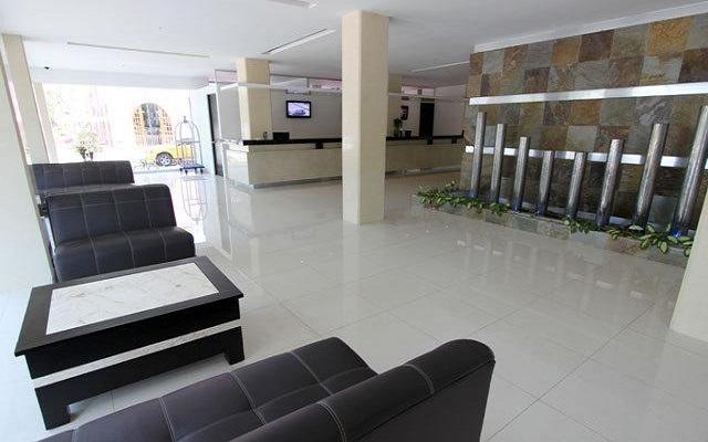 Hotel El Español Paseo de Montejo, atención personalizada desde el inicio de tu estancia