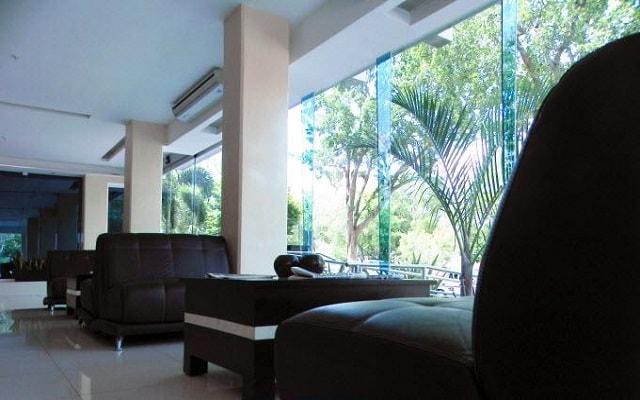 Hotel El Español Paseo de Montejo, relájate en espacios de confort