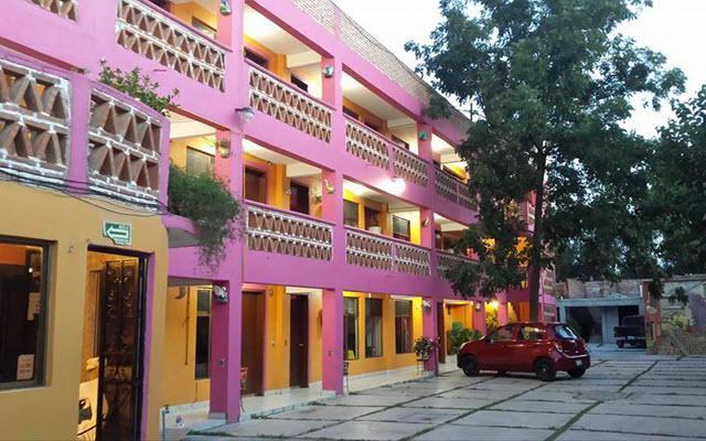 Hotel El Jazmín De Zanya en Dolores Hidalgo