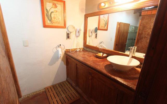 Hotel El Marqués Hacienda, amenidades de primera clase
