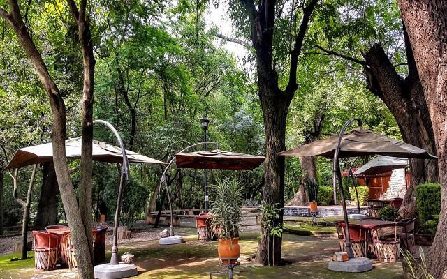 Hotel El Marqués Hacienda, ambientes diseñados para tu confort