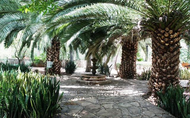 Hotel El Marqués Hacienda, lugar perfecto para un buen libro
