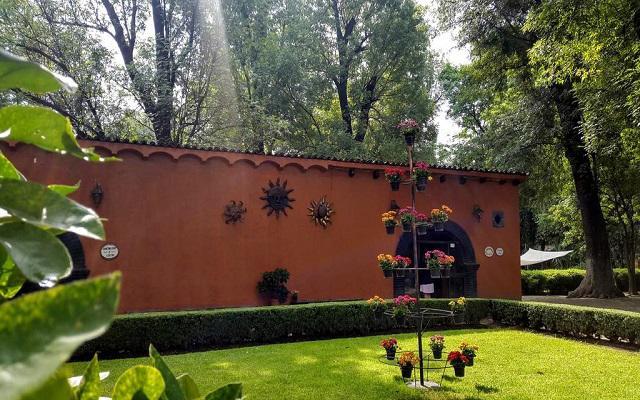 Hotel El Marqués Hacienda, relájate en un ambiente natural