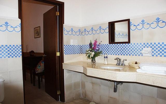 Hotel El Navegante, amenidades de calidad
