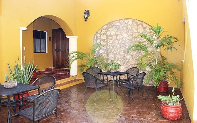 Hotel El Navegante, espacios diseñados para tu descanso