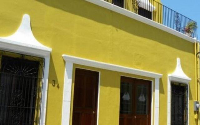 El Navegante en Campeche Ciudad