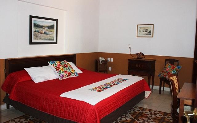 Hotel El Navegante, confort en cada sitio