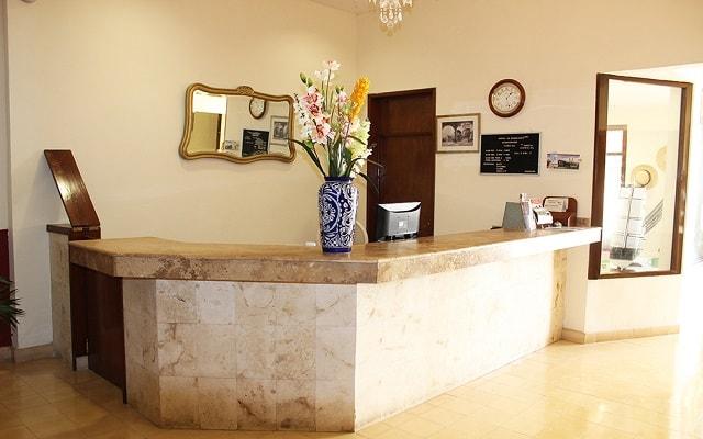 Hotel El Navegante, atención personalizada desde el inicio de tu estancia