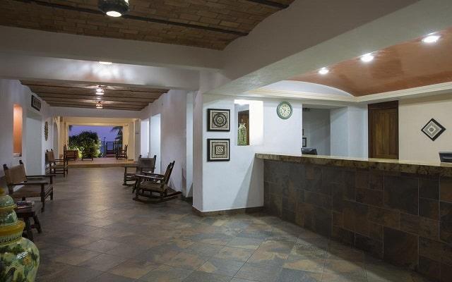 Hotel El Pescador Vallarta Centro, atención personalizada desde el inicio de tu estancia