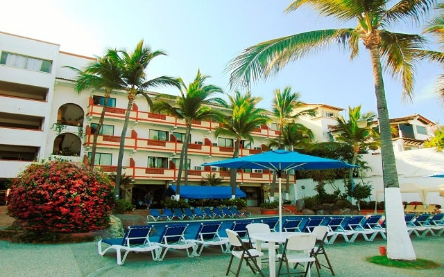 Hotel El Pescador Vallarta Centro, confort en cada sitio