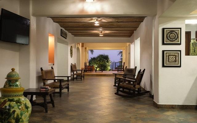Hotel El Pescador Vallarta Centro, cómodas instalaciones