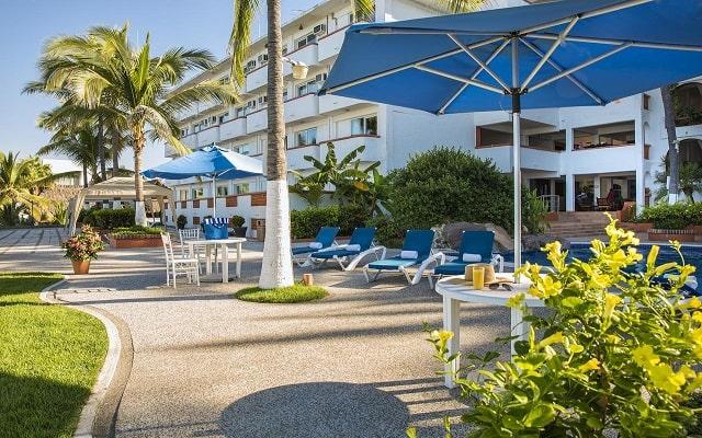 Hotel El Pescador Vallarta Centro, ambientes  fascinantes