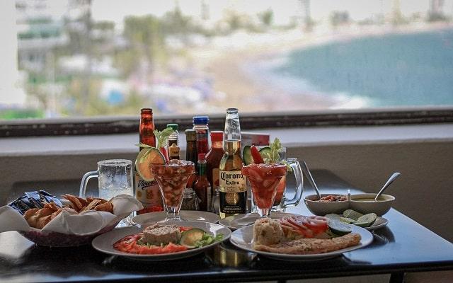 Hotel El Presidente Acapulco, buen servicio
