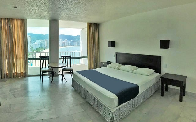 Hotel El Presidente Acapulco, calidad y calidez en el servicio