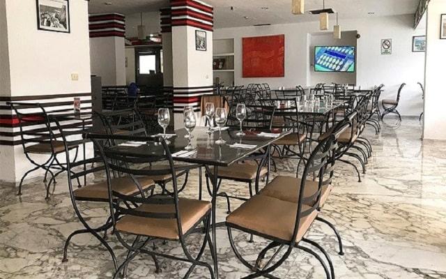 Hotel El Presidente Acapulco,  escenario ideal para disfrutar tus alimentos