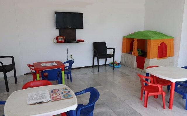 Hotel El Presidente Acapulco, KidsClub