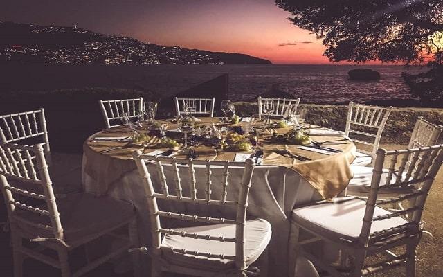 Hotel El Presidente Acapulco, tu evento como lo imaginaste