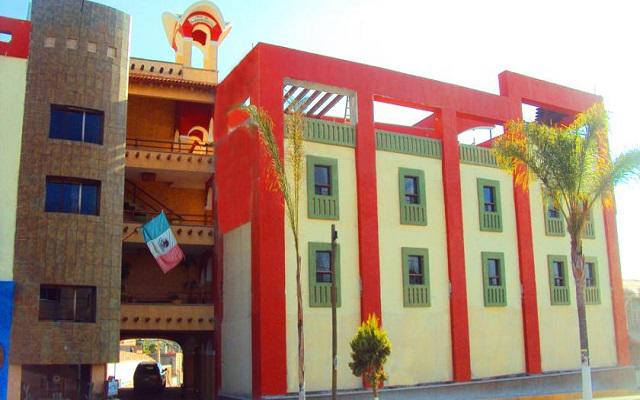 Hotel El Relicario en Dolores Hidalgo