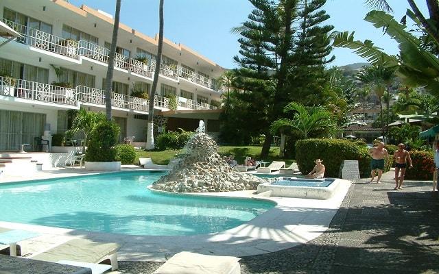 Hotel El Tropicano Acapulco, sitio ideal para disfrutar de tu descanso