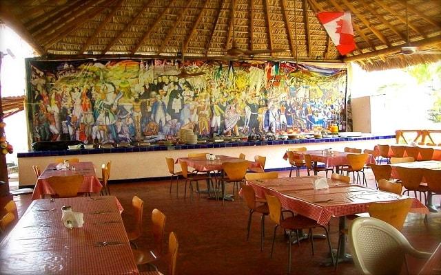 Hotel El Tropicano Acapulco, escenario perfecto para disfrutar de los alimentos