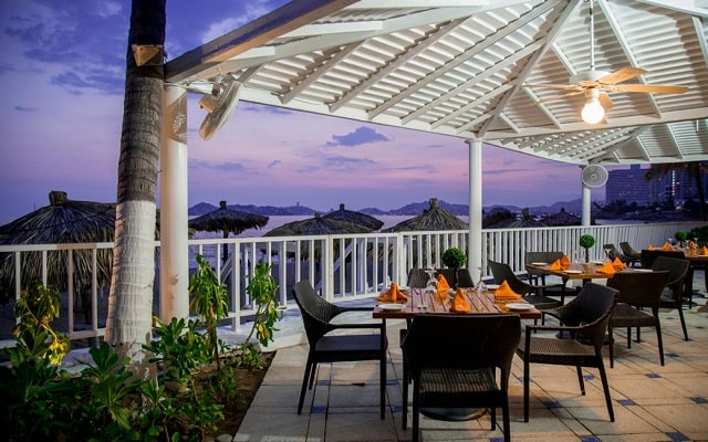 Hotel Elcano Acapulco, confort en cada sitio